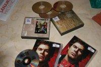 płyty do odtwarzacza dvd